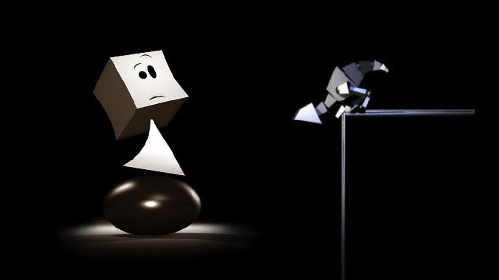 Carlos Baena Simplicity in Animation