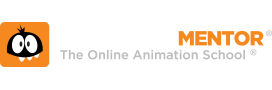 Animation Mentor Logo