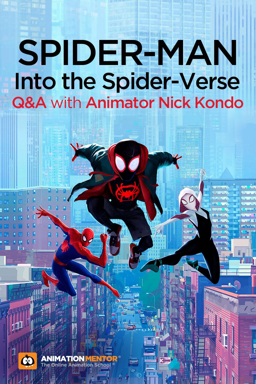 Nick Kondo Blog Animation Mentor