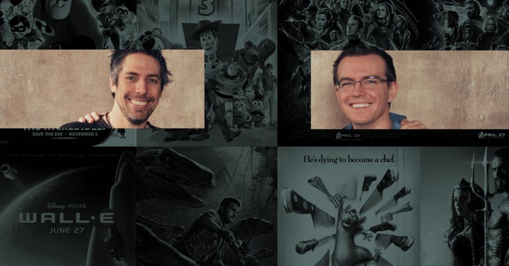 Shawn Kelly and Carlos Baena share Animation Career Advice
