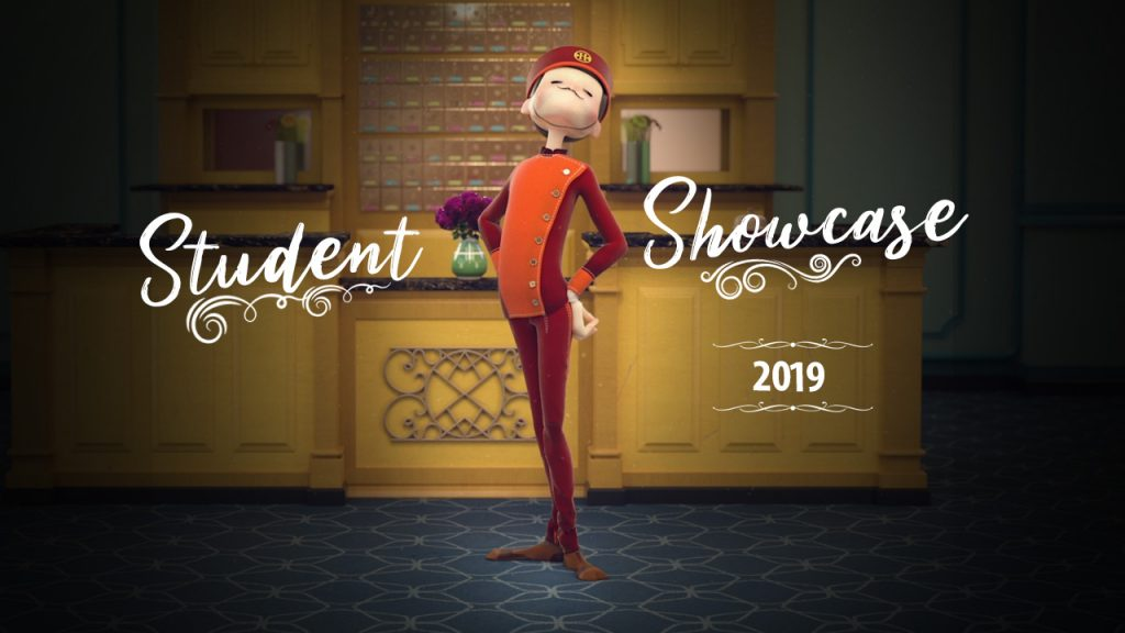 Animation Mentor 2019 Student Showcase