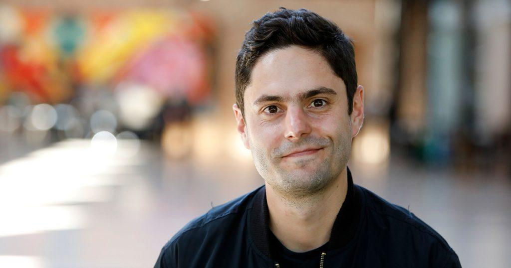 Luis Uribe, Animation Mentor Alum and Pixar Animator