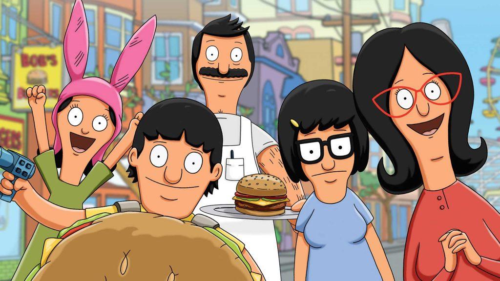 Bob's Burgers is an animated sitcom created by Loren Bouchard