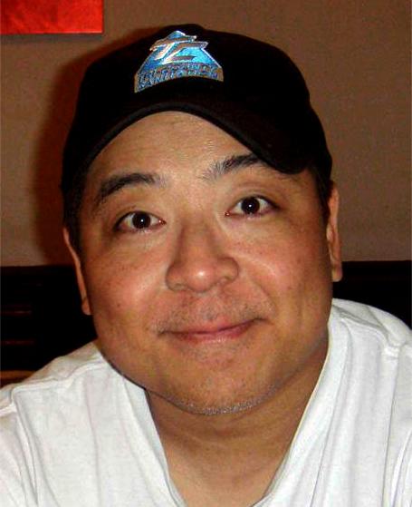 Mentor Anthony Wong Anthony Wong