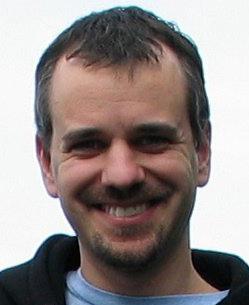 Mentor Matt Garward Matthew Garward
