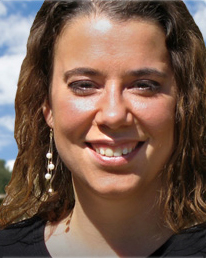 Mentor Nicole Herr1 Nicole Herr