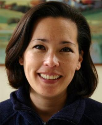 Mentor Robyn Powell Robyne Powell