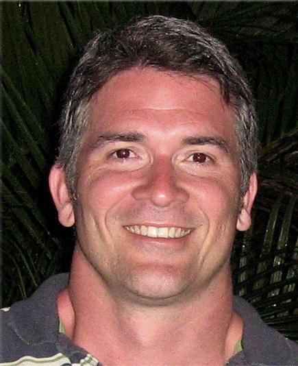 Mentor Steve Cady Steve Cady