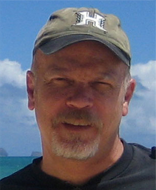 Mentor TDan H T. Dan Hofstedt
