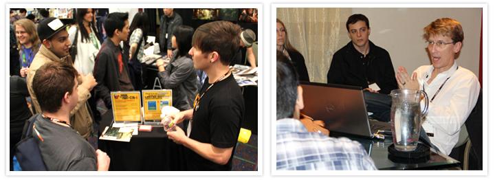 event detail ctnx recap 2011 bobby kevin CTN X 2011