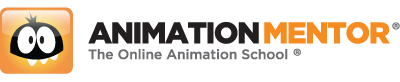 Animation Mentor Logo Online Animation