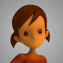 Animation Rigs | Our Animation Characters | Animation Mentor