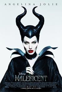 Disney Maleficent Arslan Elver