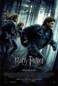 ILM Harry Potter Hallows Arslan Elver