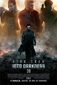 ILM Star Trek Darkness Jean Denis Haas