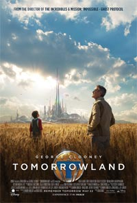 ILM Tomorrowland Jean Denis Haas