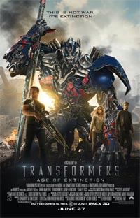 ILM Transformers Age Extinction Jean Denis Haas