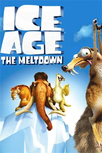 BlueSkyStudios Iceage Meltdown Rich McKain
