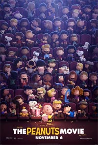 BlueSkyStudios Peanuts Movie Dan Segarra