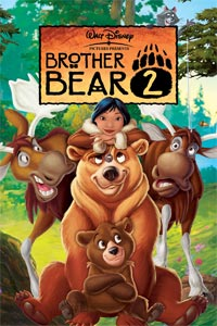 Disney Brother Bear 2 Don Kim