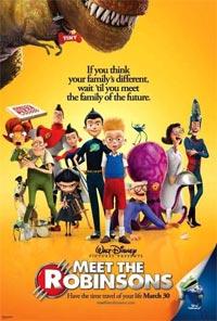 Disney Meet Robinsons Jay Davis