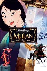 Disney Mulan Keith Sintay