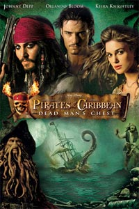 Disney Pirates Caribbean Elliott Roberts