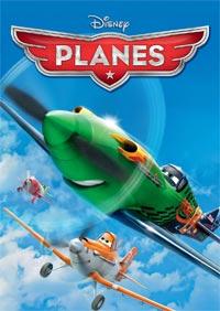 Disney Planes Ethan Hurd