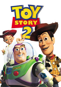 Disney Toy Story 2 Mark Oftedal