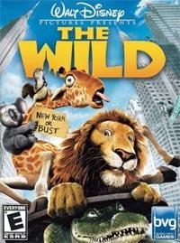Disney Wild Dana Boadway Masson