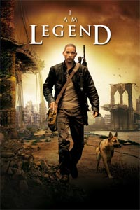 DreamWorks I Am Legend Keith Sintay