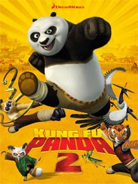 DreamWorks Kung Fu Panda 2 Mark Donald