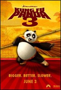 DreamWorks Kung Fu Panda 3 Greg Whittaker