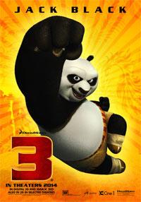 DreamWorks Kung Fu Panda 31 Liron Topaz