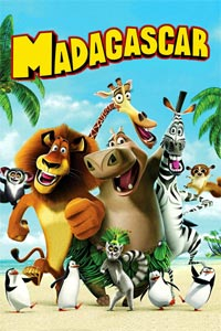 DreamWorks Madagascar Jeff Joe