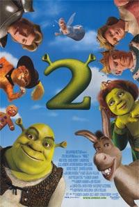 DreamWorks Skrek 2 Ethan Hurd