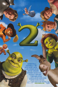 DreamWorks Skrek 21 Jeff Joe