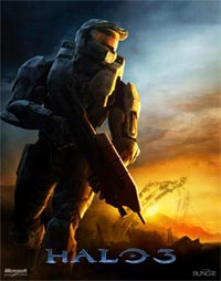 Halo 3 Dana Boadway Masson