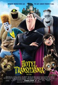 Hotel Transylvania Patrick Danaher