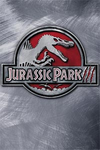 ILM Jurassic Park 3 Greg Kyle