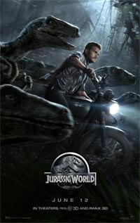 ILM Jurassic World Shawn Kelly