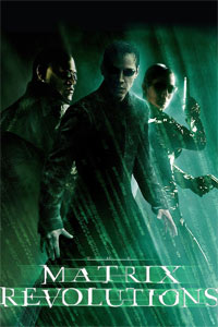 Matrix Revolutions Guido Muzzarelli