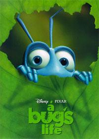 Pixar Bugs Life Mark Oftedal
