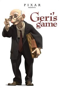 Pixar Geris Game Michelle Meeker