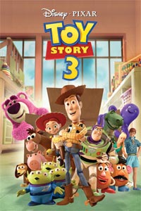 Pixar Toy Story 3 Jon Collins