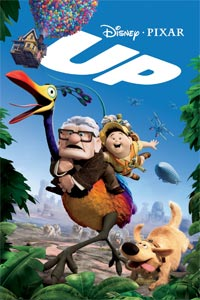 Pixar Up Movie Aaron Hartline