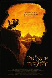 Prince Egypt Dimos Vrysellas