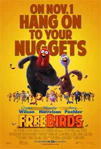 Reel FX Free Birds Ray Chase