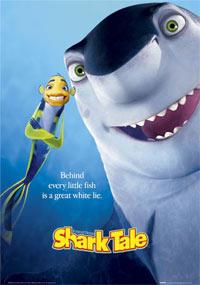 Shark Tale Dimos Vrysellas