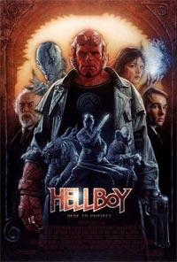 Sony Hellboy Brian Mendenhall